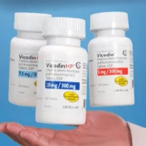Buy Hydrocodone-combination (Vicodin)