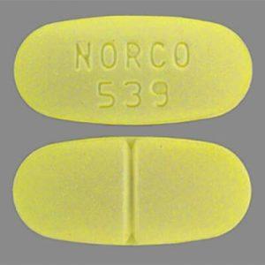 Buy Norco pills Online