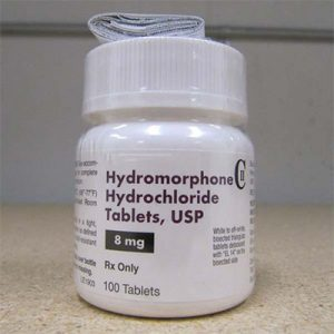 Buy Hydromorphone HCL Online