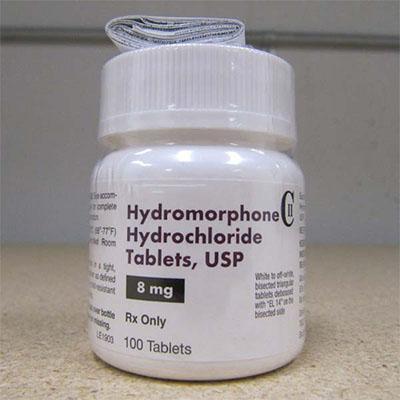 Buy Hydromorphone HCL Online